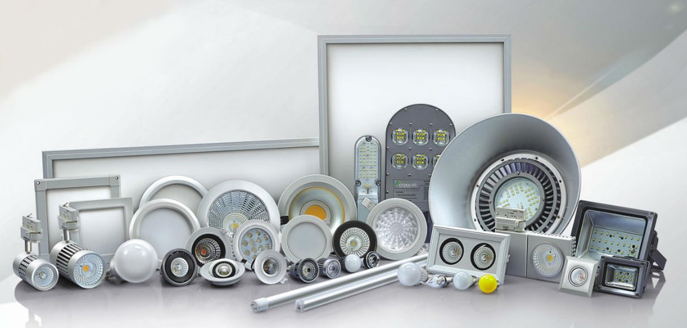 services-variety-of-LED-lights